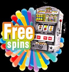 gratis spins starburst zonder storting